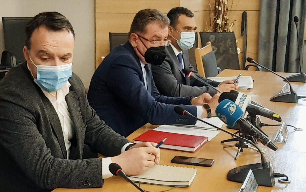 Vicele Mihai Mihăilescu dă o lovitură teribilă elevilor piteșteni