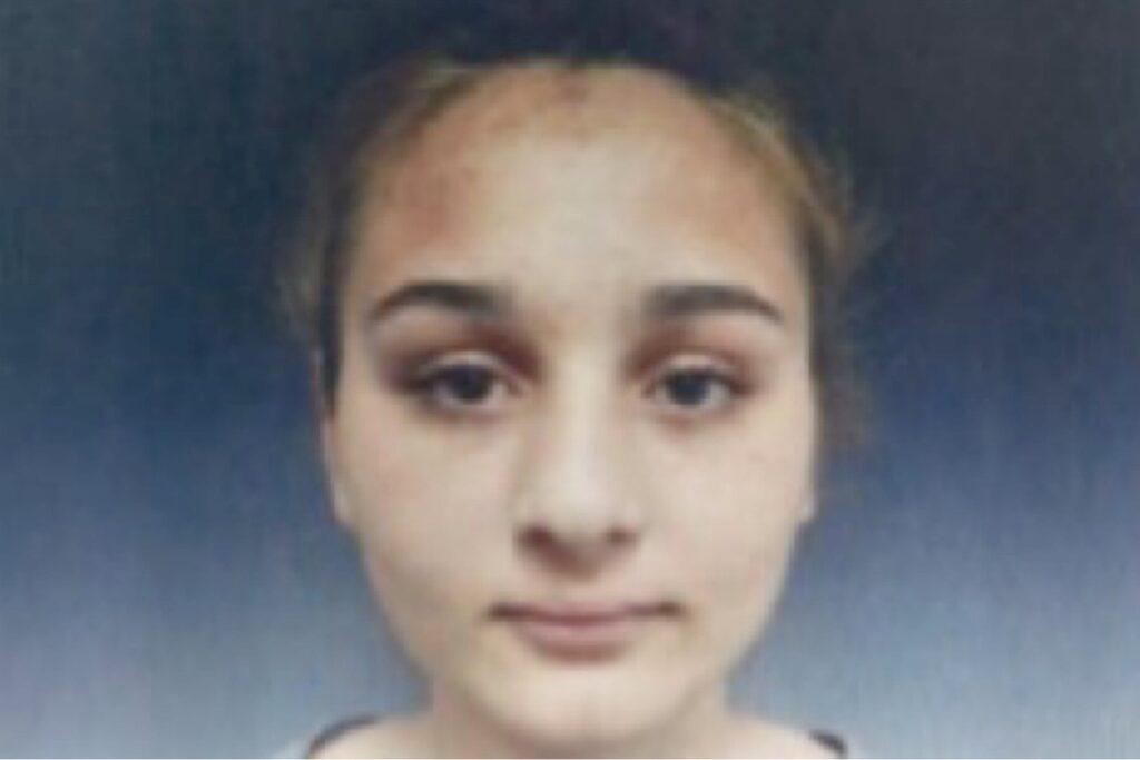 Update: Minoră dispărută, Poliția Argeș anunță!