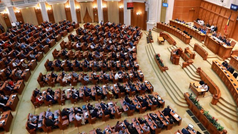 Pe ce a spart Parlamentul peste 30 milioane lei?