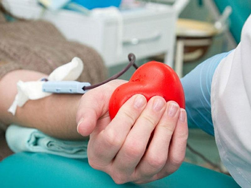Campanie pentru donare de sânge în Argeş