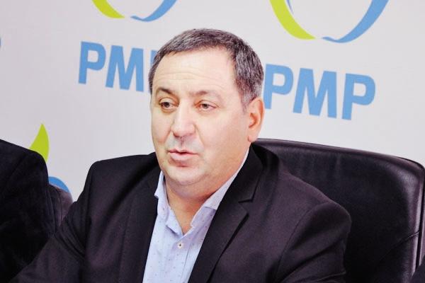 Argeșeanul Cătălin Bulf a demisionat din PMP!