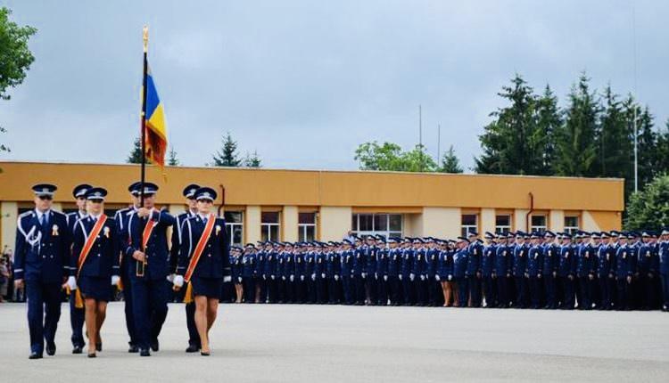 Se fac recrutări pentru şcolile de poliţie!