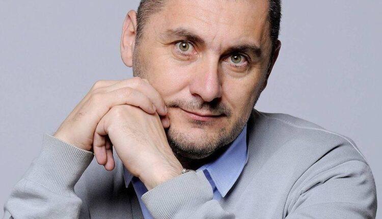 Bogdan David, reconfirmat director la