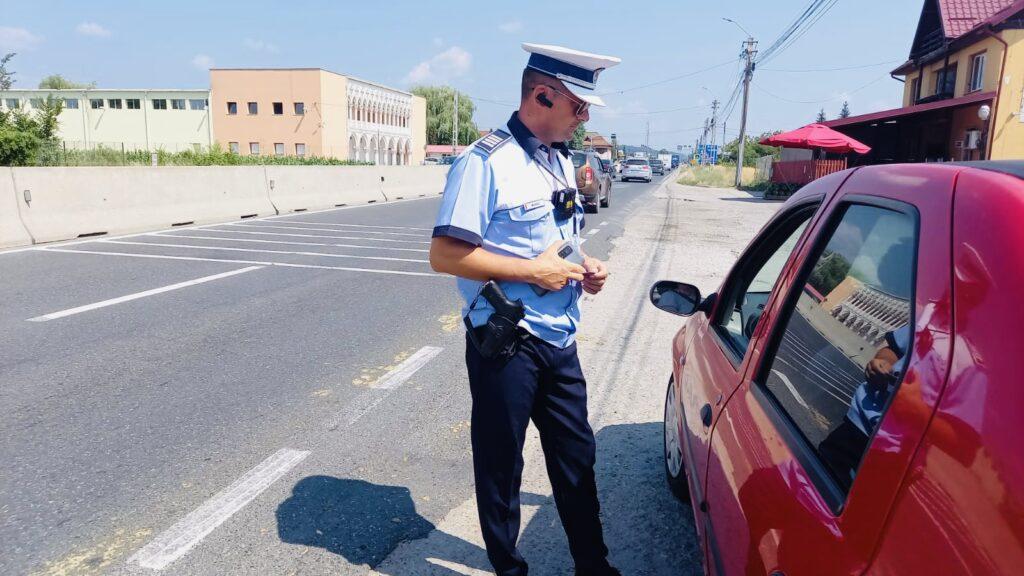 O tânără din Argeș s-a pricopsit cu dosar penal la 23 de ani