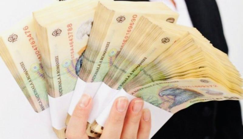 Pensia medie a magistraţilor a depăşit pragul de 20.000 lei