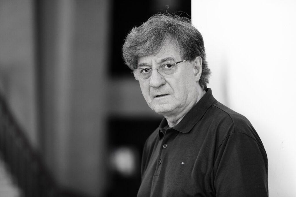 Marele actor Ion Caramitru s-a stins din viață