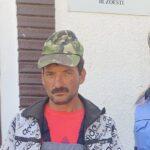 După ore de căutari, bărbatul din Buzoești a fost găsit