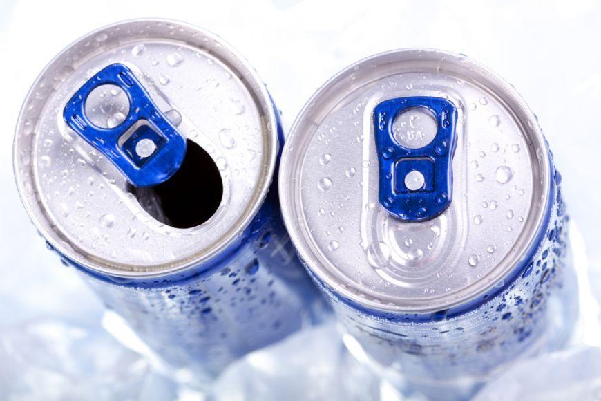 Băutură energizantă cunoscută, retrasă de la vânzare