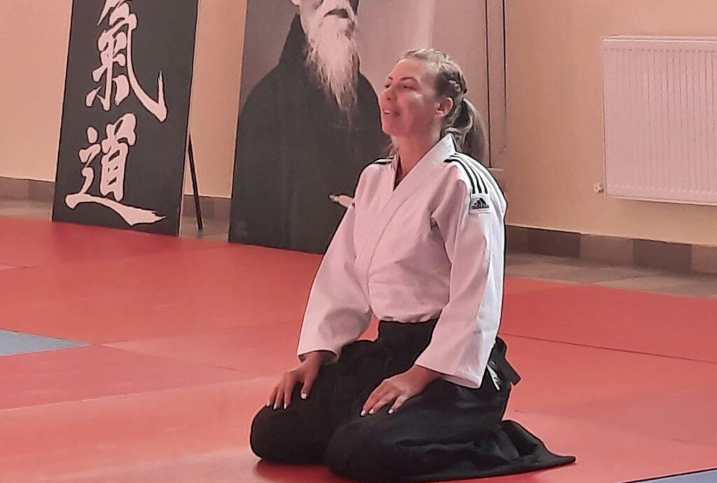 Video: Stagiul naţional de aikido, o reuşită!
