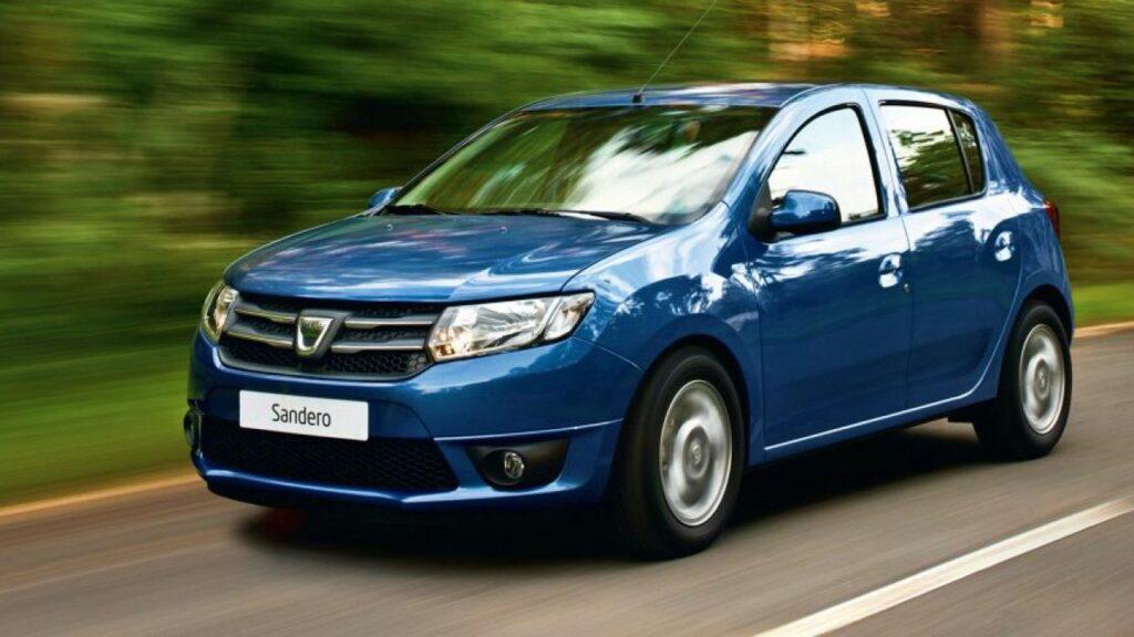 Dacia, în continuare lider la înmatriculări