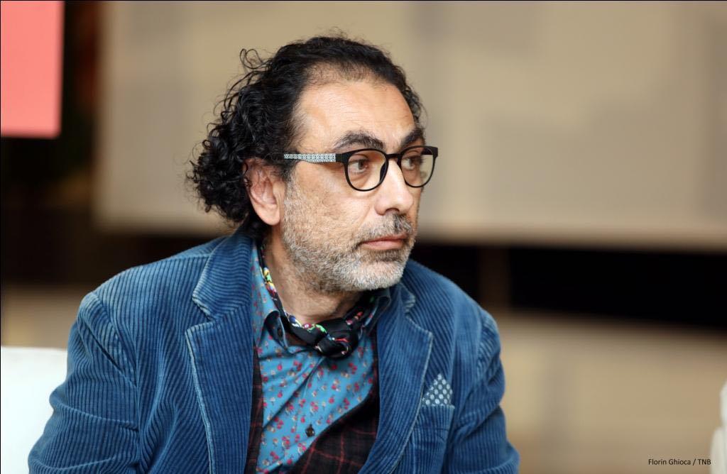 """""""Teatrul e un gest împotriva amestecului politicului în viața noastră"""""""