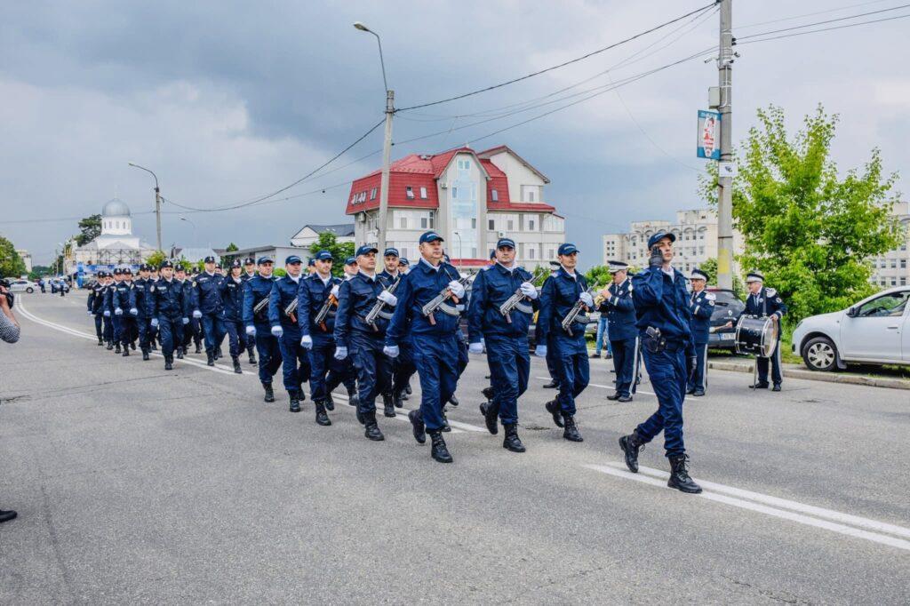 Jandarmeria Argeș, posturi libere scoase la concurs