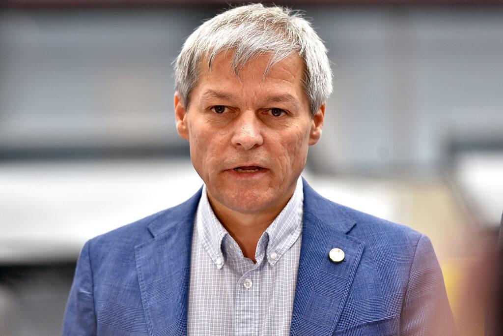 Oficial! Dacian Cioloș, desemnat prim-ministru de Iohannis