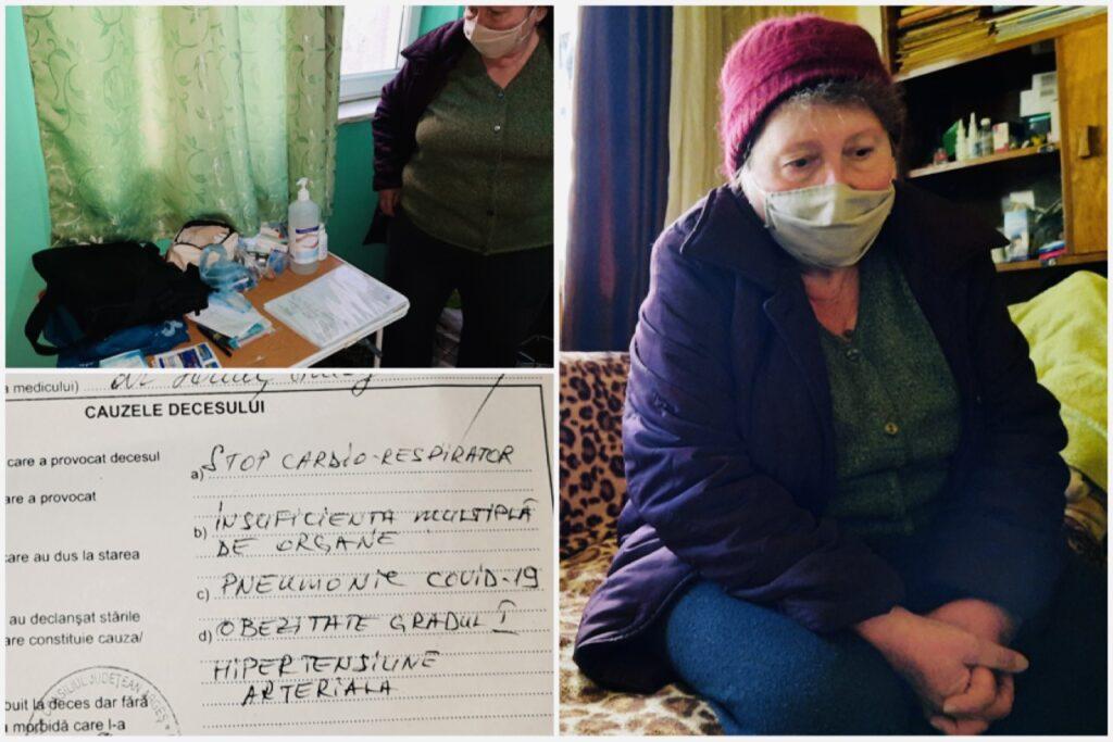 Revoltător! Ambulanța care a venit la Mihai Bădescu nu era dotată