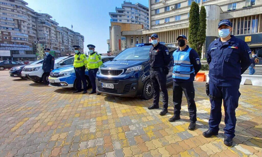 Un bărbat din Argeș refuză carantina înjurând în public