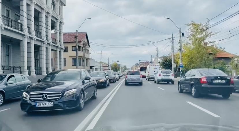 Șoferii care nu respectă noile sensuri din Găvana riscă amenzi!