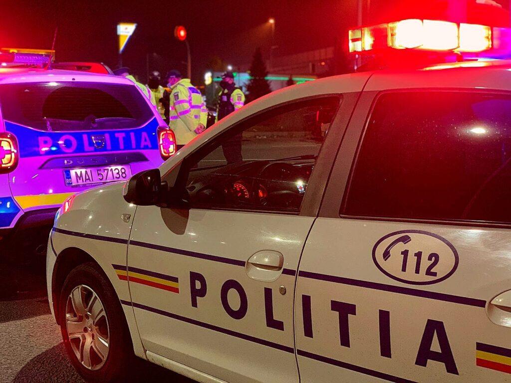 Local din Budeasa, amendat din cauza unei petreceri ilegale