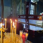 Zile triste în Argeș: Pelerinaj la sicriul lui Marin Mihalcea