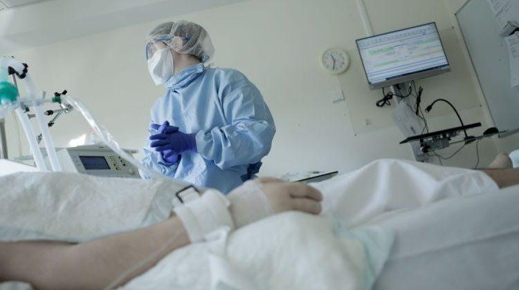 O tânără de 21 ani din Argeș a murit infectată cu Covid