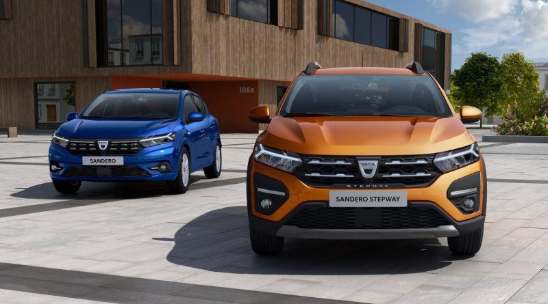 Dacia - pe primul loc în topul celor mai mari companii