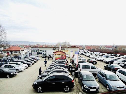 Lovitura grea și pentru samsarii de mașini din Argeș