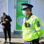 CJSU Argeș: Purtarea măștii, obligatorie și pe stradă de la noapte